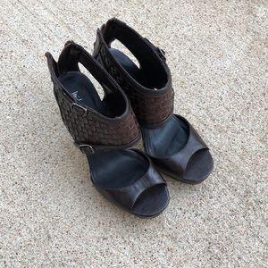 Michael Antonio stiletto heels